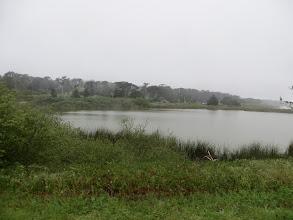 Photo: Lake Merrit