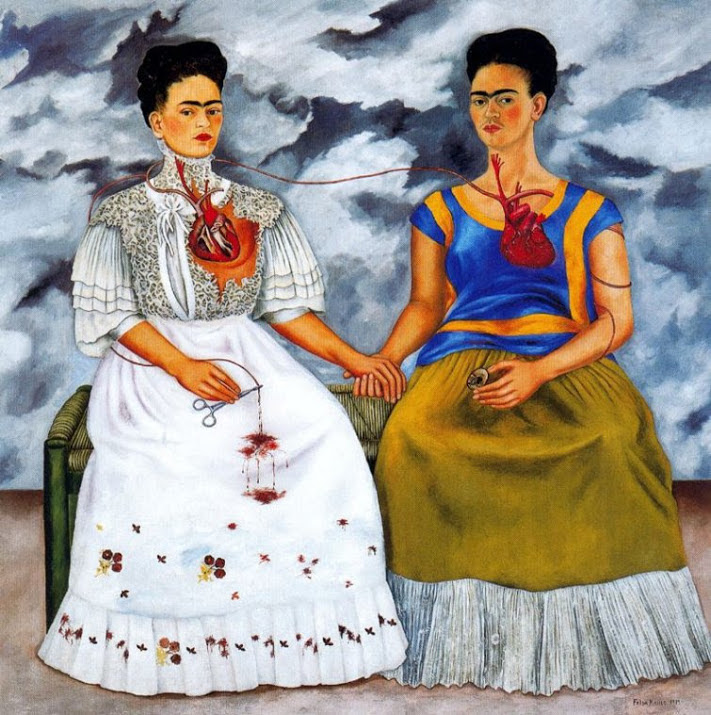 ¿Qué haremos con América? Rodó and Kahlo:  Two Instances of Latin American Alternative Modernism