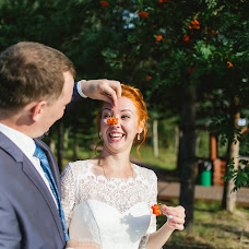 Wedding photographer Sergey Zaykov (Zaykov). Photo of 15.09.2016
