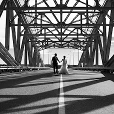Wedding photographer Gennadiy Spiridonov (Spiridonov). Photo of 07.11.2016