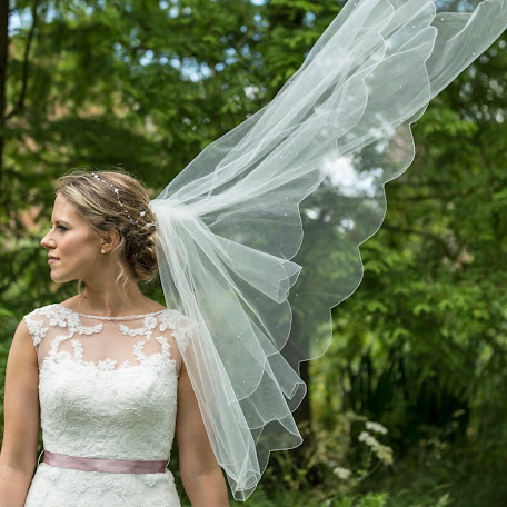 Wedding photographer Jeffrey James (JeffreyJames). Photo of 10.10.2016