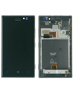 Lumia 925 Display Black