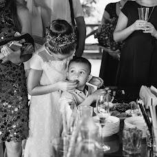 Wedding photographer Vyacheslav Logvinyuk (Slavon). Photo of 03.08.2018