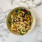 Half Grilled Chicken Bowl