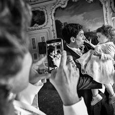 Wedding photographer Carlo Buttinoni (buttinoni). Photo of 20.10.2016
