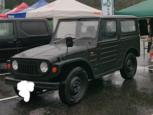 ジムニー JA11V H7 ランドベンチャーのカスタム事例画像 Yugo_鈴ジムさんの2019年11月23日15:19の投稿