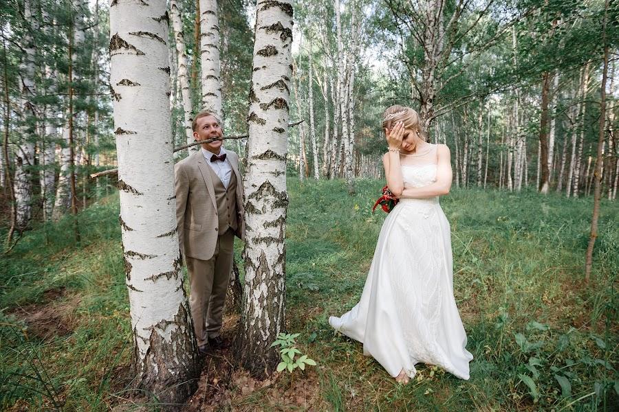 Свадебный фотограф Эмиль Хабибуллин (emkhabibullin). Фотография от 27.11.2018