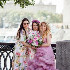 Свадебный фотограф Александр Абрамов (aabramov). Фотография от 19.10.2017