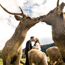 Wedding photographer Ivan Natadjaja (natadjaja). Photo of 15.03.2018