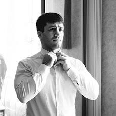 Wedding photographer Osman Sotavov (takaki). Photo of 05.01.2016
