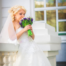 Wedding photographer Anastasiya Arestenko (Narestenko). Photo of 08.09.2014