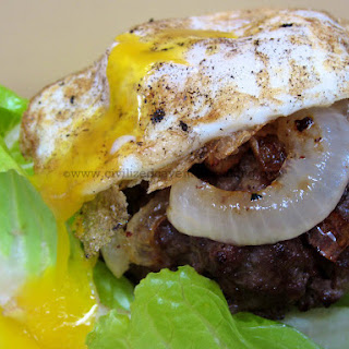 Beef Apple Burgers Recipes