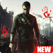 Zombie War Survival Android APK Download Free By STJ Games