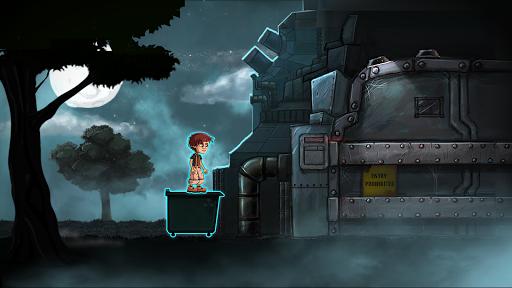 Barren Lab 3.0.6 screenshots 11