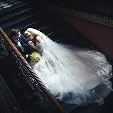Wedding photographer Saulius Aliukonis (onedream). Photo of 14.12.2017