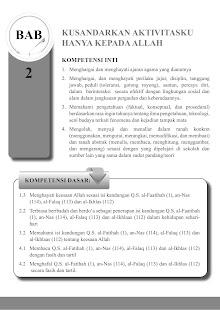 Download Buku Siswa Kelas 7 MTs Al-Qur'an Hadis Revisi 2014 For PC Windows and Mac apk screenshot 4