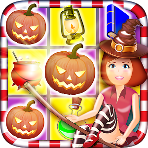 Witch Puzzle for PC and MAC