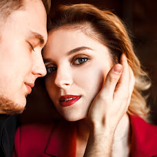 Wedding photographer Aleksey Shulgin (AlexeySH). Photo of 18.01.2018