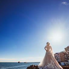 Wedding photographer Ruslan Sadykov (ruslansadykow). Photo of 05.06.2017