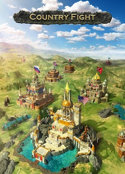 Clash Of Kings:The West APK screenshot thumbnail 15