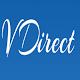 VDirect Retail Metrics DemoApp