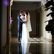 Wedding photographer Sergey Sergeev (x941000). Photo of 25.06.2015