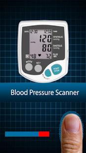 Lastest Blood Pressure Scanner Prank APK