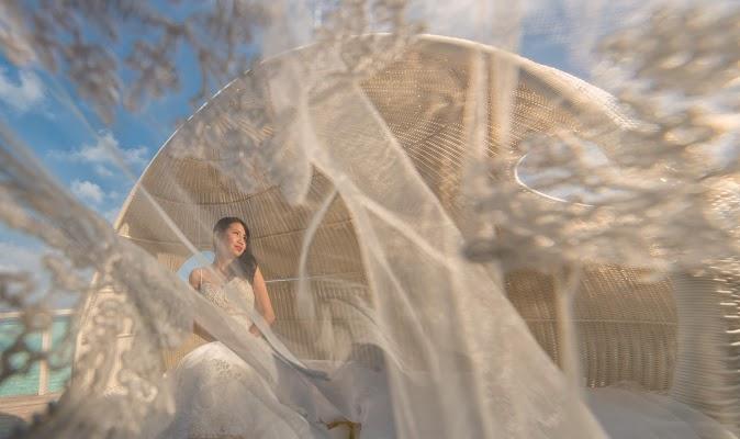 Wedding photographer Steven Yam (stevenyamphotog). Photo of 08.06.2016