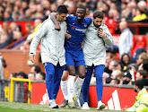 Chelsea va devoir se passer d'Antonio Rüdiger dans le sprint final