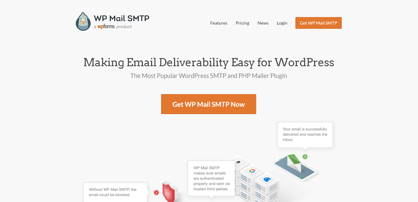 How To Track Email Open Rates And Link Clicks by WP Mail SMTP 1