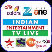 Indian Entertainment Live Tv