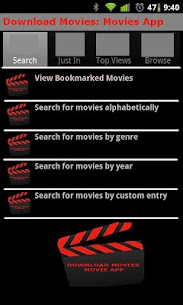 Download Movies App Download For Android 3