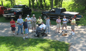 Photo: Field Day 2009