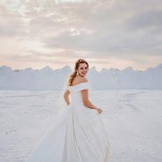 Wedding photographer Ana Fotana (Fotana). Photo of 28.12.2017