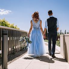Wedding photographer Angelina Babeeva (Fotoangel). Photo of 11.09.2018