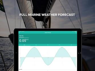 Download Embark - Marine Charts  GPS navigation for Boating