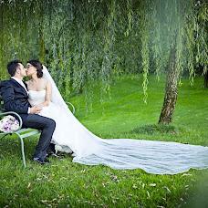 Fotografo di matrimoni Fabio Anselmini (anselmini). Foto del 08.10.2015