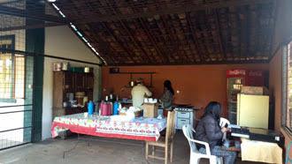 Camping Tiradentes – Tiradentes - MG 3