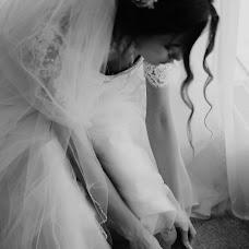 Wedding photographer Anastasiya Bagranova (Sta1sy). Photo of 03.05.2018