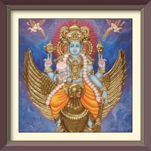Sri Vishnu Sahastranam विष्णु सहस्त्रणम - náhled