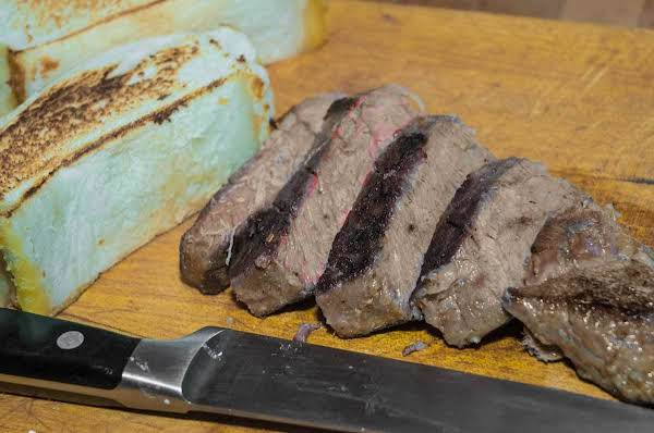 Beef Essentials: The Ultimate Steak Marinade Recipe