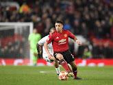Alexis Sanchez revient sur son passage à Manchester United