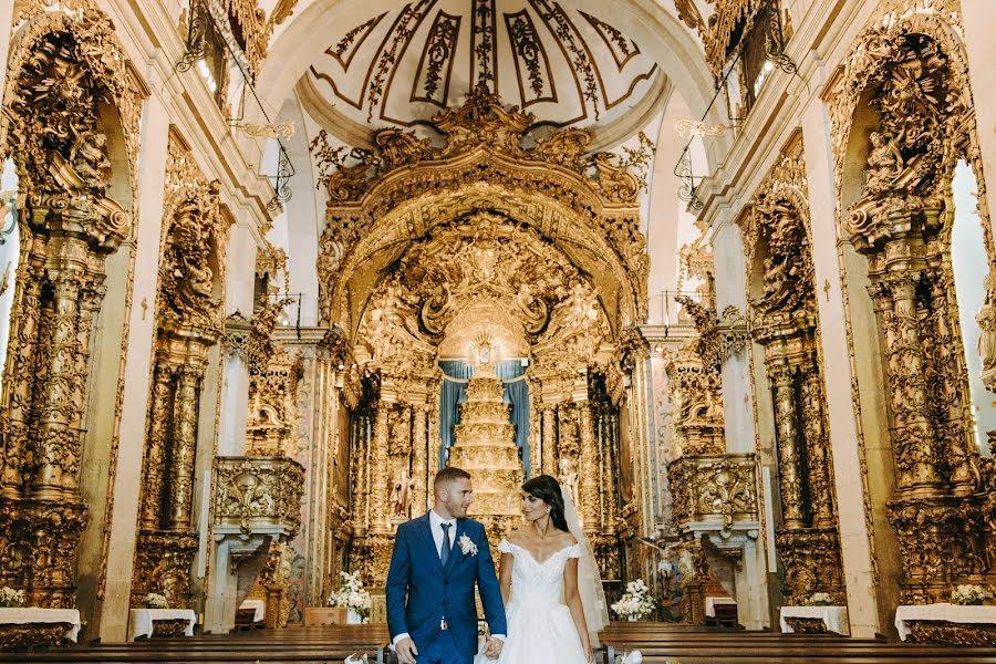 Wedding photographer Bruno Garcez (BrunoGarcez). Photo of 08.02.2020