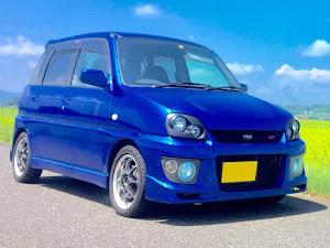 プレオ RA1 RS limitedⅡのカスタム事例画像  turbouさんの2019年12月23日15:15の投稿