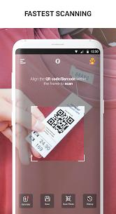 QR & Barcode Scanner 2