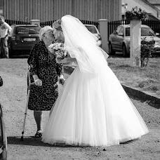 Wedding photographer Tomas Maly (tomasmaly). Photo of 26.12.2016