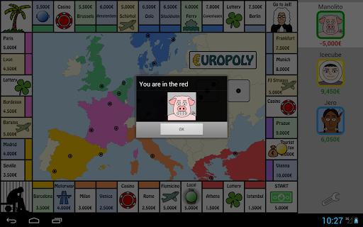 Europoly 1.2.1 Screenshots 10