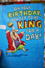 Photo: Brother Birthday Card Choice #2