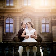 Wedding photographer Karolina Dmitrowska (dmitrowska). Photo of 28.11.2018