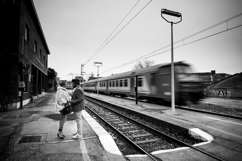 il dubbio viaggio di Stefano Stefanoni